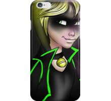 Dance with Me! iPhone Case/Skin