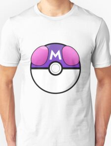 Masterball Unisex T-Shirt