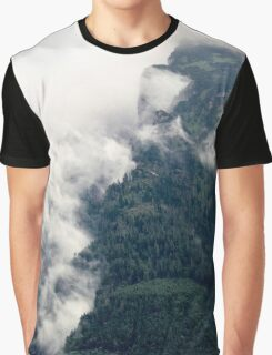 Away From It All Graphic T-Shirt