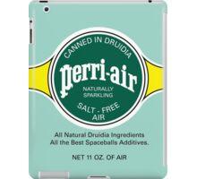 Perri-air iPad Case/Skin