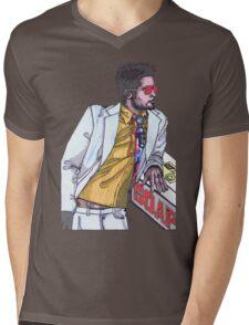 Fight Club #1 Selling Soap Mens V-Neck T-Shirt