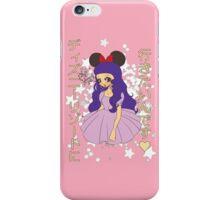 """I want to go to Disneyland"" iPhone Case/Skin"