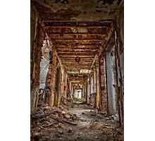 Room Photographic Print
