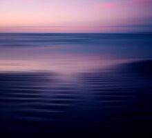 The Satin Ocean..........Sunset at Marrawah by Imi Koetz