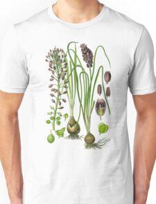 hyacinthe Unisex T-Shirt