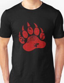 Bear Claw Unisex T-Shirt