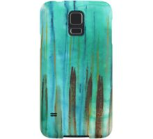 Beach Fence Samsung Galaxy Case/Skin