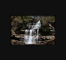 Ganoga Falls Spring Unisex T-Shirt
