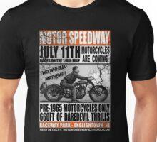 motorspeedway Unisex T-Shirt