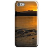Salt River Serenity iPhone Case/Skin