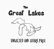 Great Lakes Unsalted and Shark Free Classic T-Shirt