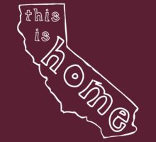 This is Home by korruptapparel