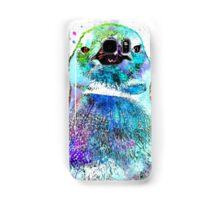 Penguin Grunge Samsung Galaxy Case/Skin