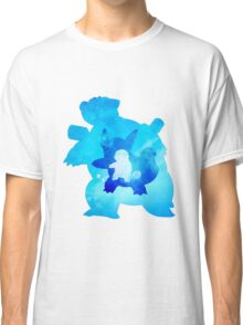 Change Brings Opportunity: Squirtle Classic T-Shirt