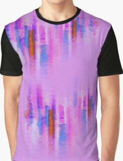 Crystalize Twice Graphic T-Shirt