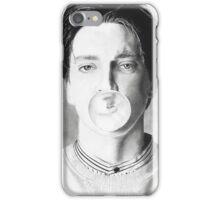 Richard Harmon  iPhone Case/Skin