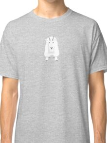 Mountain Goat Classic T-Shirt