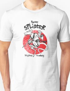 Master Splinter Unisex T-Shirt