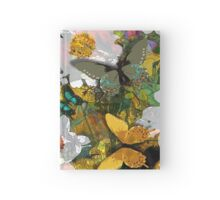 JN20 Hardcover Journal