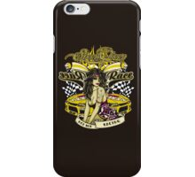 Speed Queen iPhone Case/Skin
