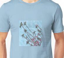 Azalea Rhododondron Unisex T-Shirt