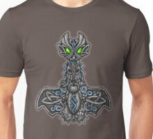Soul of a Dragon Unisex T-Shirt