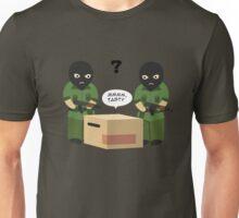 The Box King Unisex T-Shirt