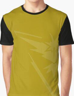 Pokemon Go Instinct 2 Graphic T-Shirt