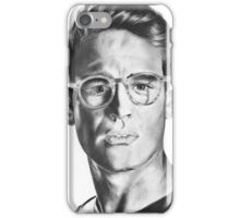 Alberto Rosende iPhone Case/Skin