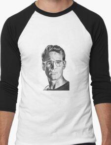 Alberto Rosende Men's Baseball ¾ T-Shirt