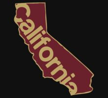 California State Giant 9er by korruptapparel