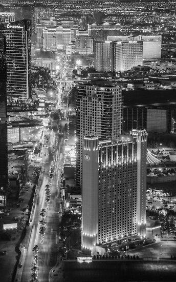 Las Vegas by Radek Hofman