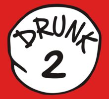 Drunk 2 by Carolina Swagger