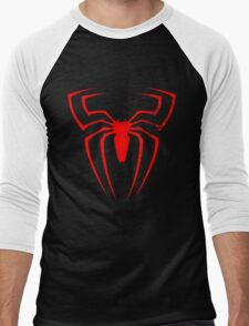 Spider Men's Baseball ¾ T-Shirt