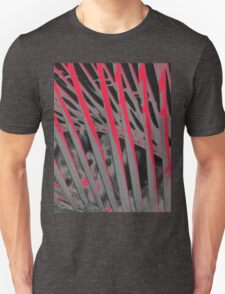 Pandanas Black & Red Unisex T-Shirt