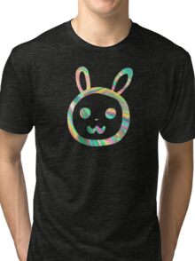 hologram Tri-blend T-Shirt