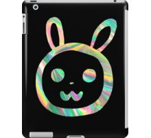 hologram iPad Case/Skin