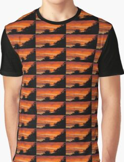 Look Now Look All Around Graphic T-Shirt