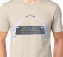International Jet Set Unisex T-Shirt