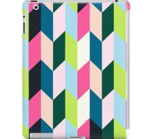 Playful lines iPad Case/Skin