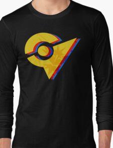 Instinct Gym 2 Long Sleeve T-Shirt