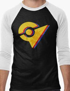 Instinct Gym 2 Men's Baseball ¾ T-Shirt