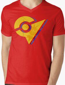 Instinct Gym 2 Mens V-Neck T-Shirt