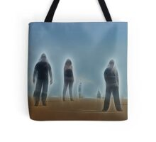 Super Minds Tote Bag