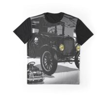 ford, ford 1925 vintage Graphic T-Shirt