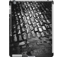 Cobbles iPad Case/Skin
