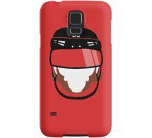 Playoff Beard Samsung Galaxy Case/Skin