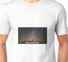 Beautiful star Unisex T-Shirt