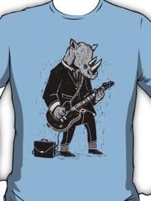 Corporate Rock T-Shirt