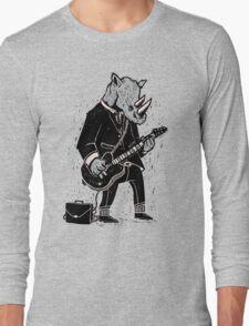 Corporate Rock Long Sleeve T-Shirt